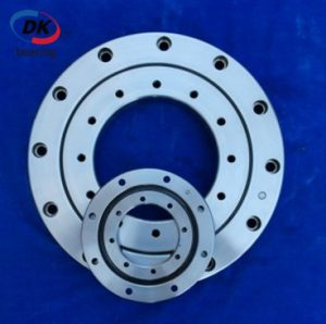 RU297G-210x380x40mm-Crossed Roller Bearing