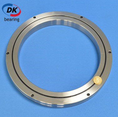 Crossed Roller Bearing Catalog-DK Bearing