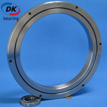 What is the development of cross roller bearings?