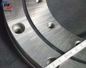 XSU080318-Crossed Roller Bearing