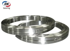 SX011820-100x125x13mm-Crossed Roller Bearing