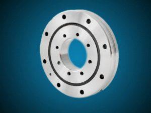 Selection methods of robot bearing