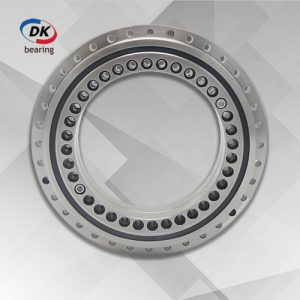 ZKLDF100 thrust angular contact ball turntable bearing
