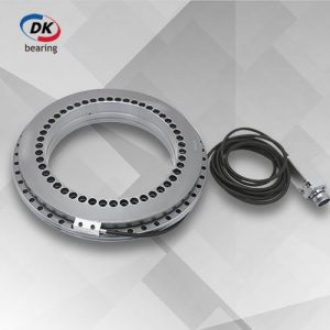 YRTM260 Turntable Bearing-(with measurement system)