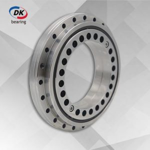 ZKLDF395 thrust angular contact ball turntable bearing
