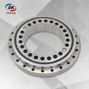 ZKLDF460 thrust angular contact ball turntable bearing