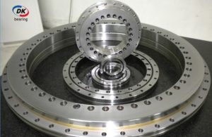 YRT180 Turntable Bearing-(rotary table bearing)