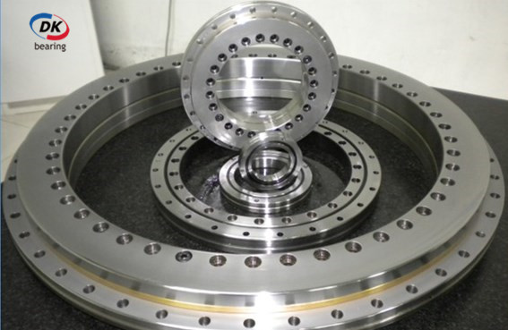 YRT turntable bearing