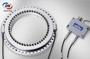 YRTM200 Turntable Bearing-(with measurement system)