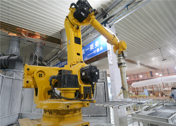 Reasons for the new wave of intelligence in industrial robots