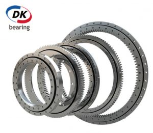 Slewing bearing (slewing ring bearing)