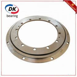 Flange type slewing bearing