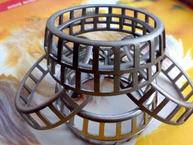 bearing cage